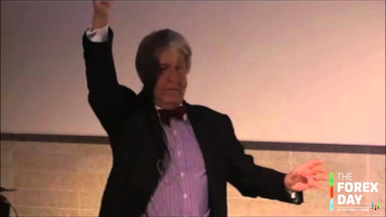 "Bill Hubard ""Desde Bloomberg al ForexDay"","