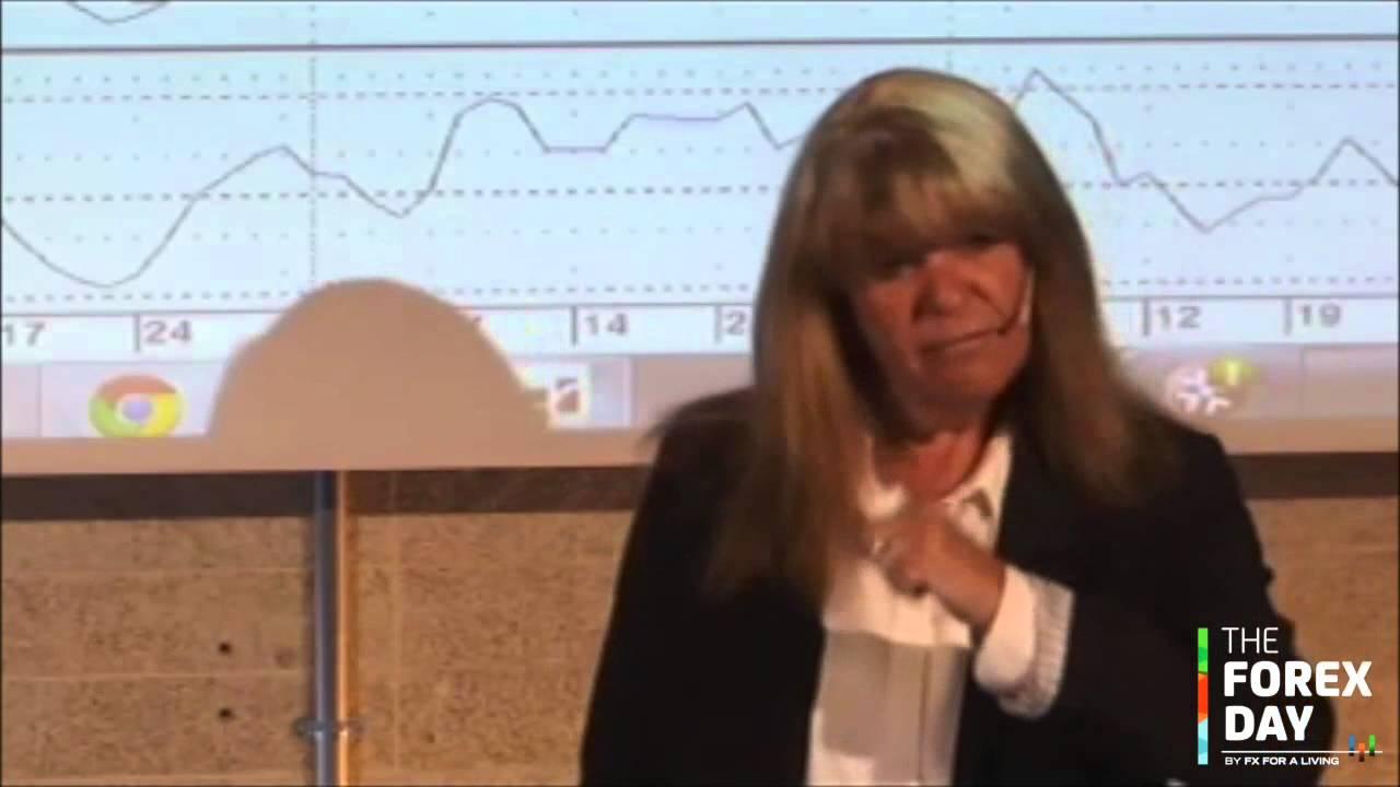 """Carol Harmer """"Master de 30 años en análisis técnico"""""""