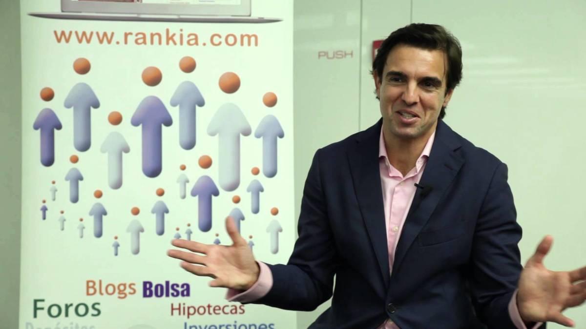 Todas las personas pueden dedicarse al trading – David Aranzabal en el IG Trading Barcelona