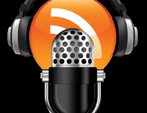 Mi plataforma. Podcast