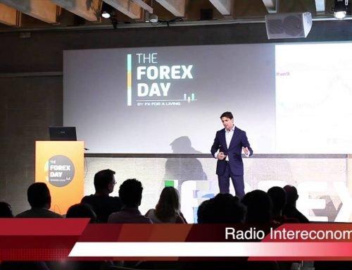 David Aranzabal en Radio Intereconomía. ¿Vuelta del Euro?