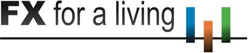 Tu escuela de trading. Forex Retina Logo