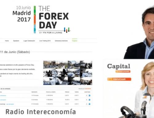 Puede el Euro seguir subiendo? David Aranzabal en Radio Intereconomía