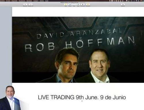 Ya disponible la grabación del Webinar de Rob Hoffman y David