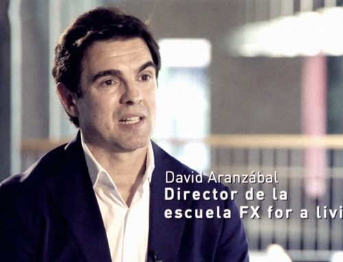 David aranzabal forex