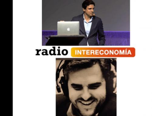 David Aranzabal entrevistado en Radio Intereconomía sobre la multa de Bruselas con 1.000 millones de euros a cinco bancos